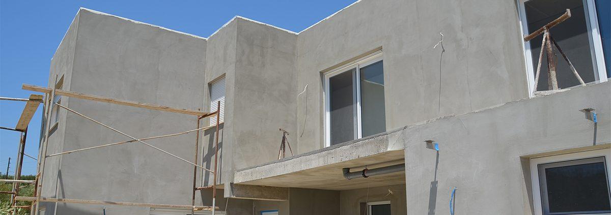 Hausbau-Griechenland-Haus-im-Bau