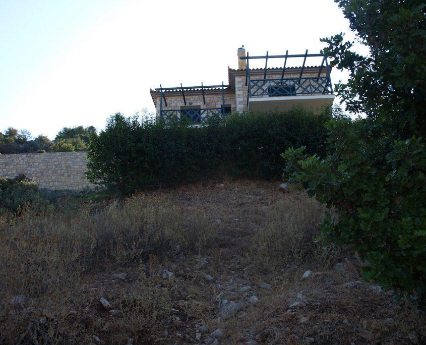 Immobilie-Kyparissia-Umgebung