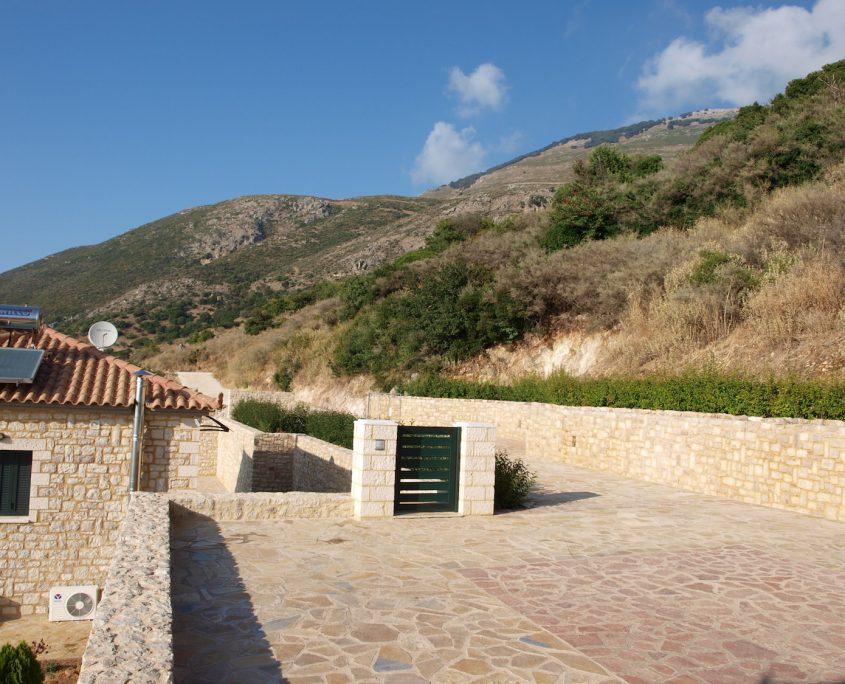 Immobilie-Kyparissia-Stellplatz